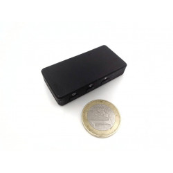 Mini enregistreur audio et video WIFI P2P  acces a distance iPhone et Android