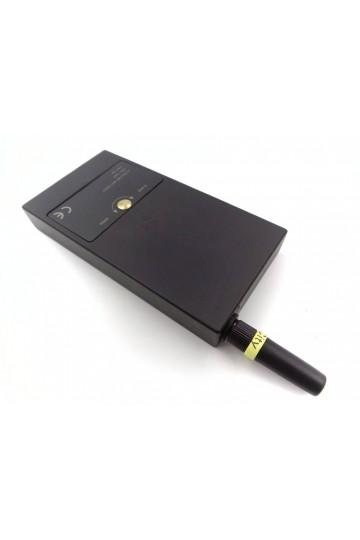 Detecteur micro et camera protect 1203i