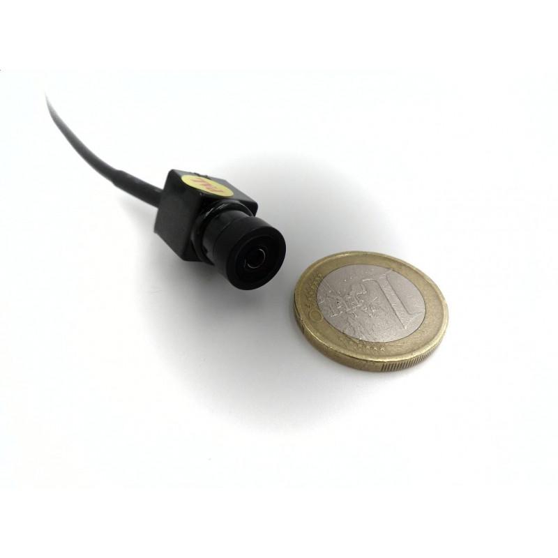 mini camera 520tvl jack 2 5 fisheye 120. Black Bedroom Furniture Sets. Home Design Ideas