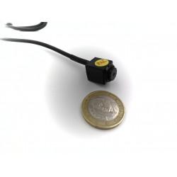 Mini camera 520TVL jack 2.5 PINHOLE 0.008LUX