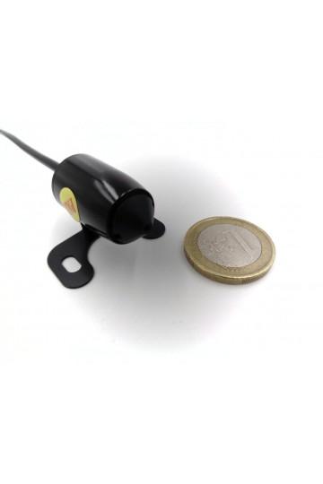 Mini camera tube 520TVL jack 2.5  0.008LUX