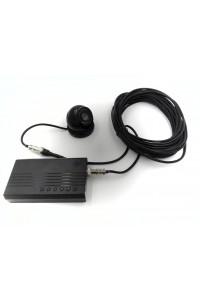 Enregistreur video et camera dome digital HD 1080P vision nocturne