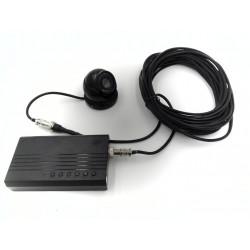 Enregistreur video et camera dome HD 1080P vision nocturne