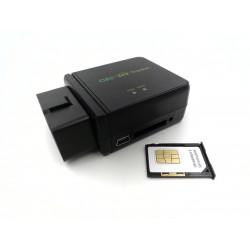 Traceur GPS OBD - BALTRACK OBD