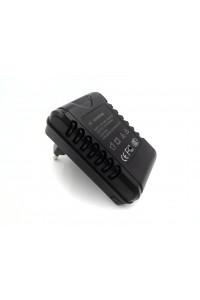 Camera espion wifi ip p2p transformateur full hd 5mp 1080p 32GO