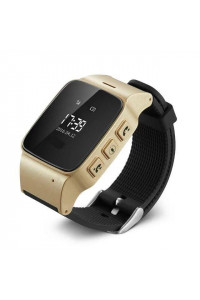 Montre traceur GPS adulte