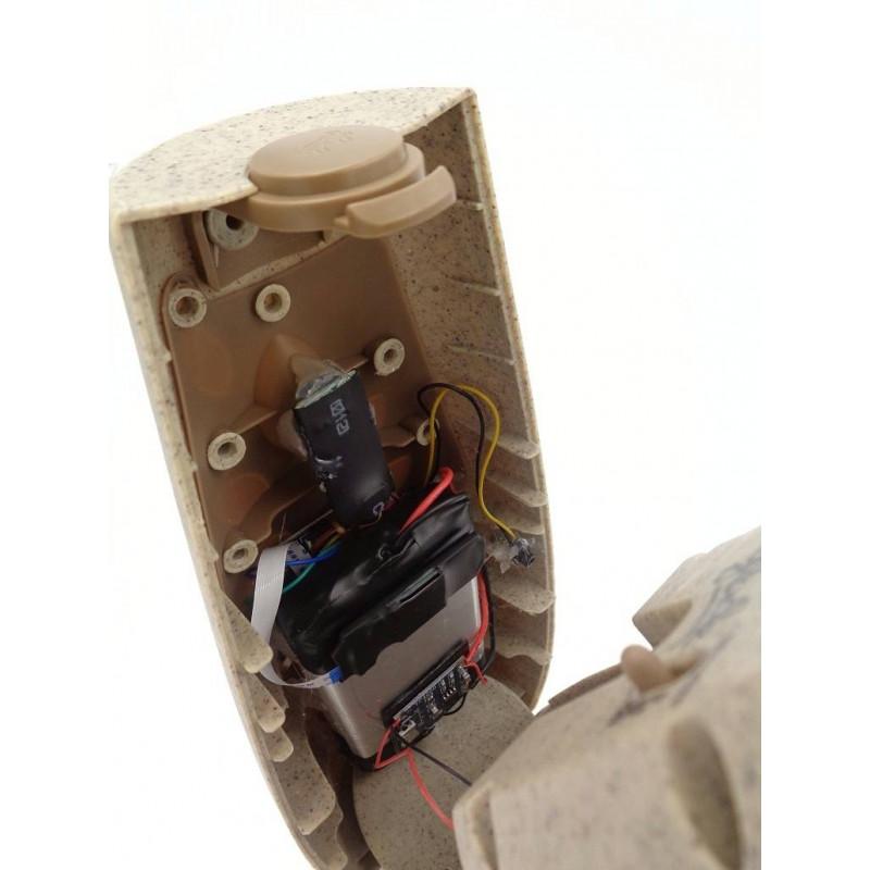 camera espion cach e dans desodorisant tres longue autonomie 32go 60jours. Black Bedroom Furniture Sets. Home Design Ideas