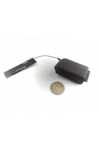 Micro espion GSM professionnel haute qualité