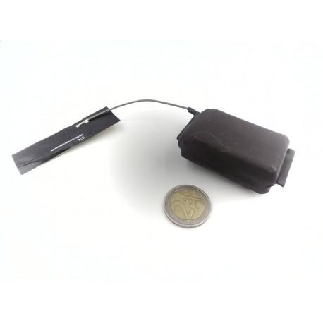micro espion gsm professionnel haute qualit longue autonomie glite pro 3600. Black Bedroom Furniture Sets. Home Design Ideas