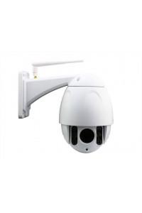 Camera ip wifi p2p ptz motorisée zoom X5 exterieure FULL HD 1080P 16GO