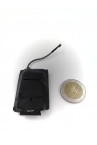 Micro espion GSM professionnel haute qualité LONGLIFE PRO K