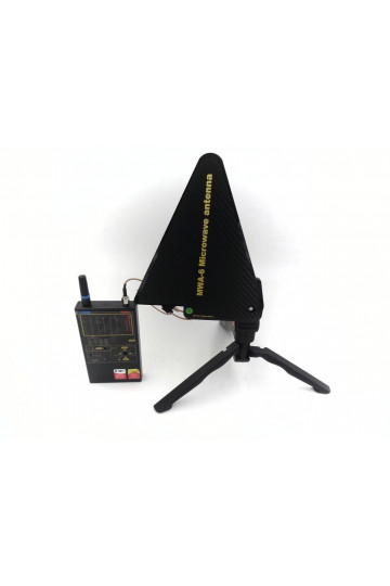 Kit détecteur protect 1207i et antenne MWA06