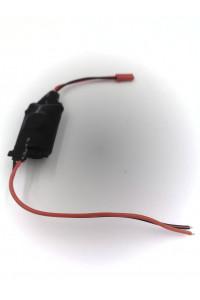 Transformateur 12V/3.7V pour module Glite pro et longlife pro k+