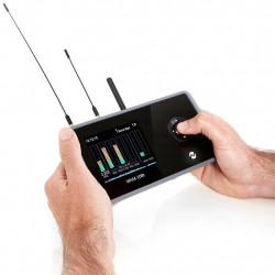 Detecteur radiofrequences WAM-108T