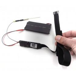 Camera espion module wifi p2p 18MP full hd 1080p grand angle 120° 32GO