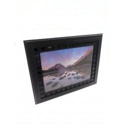 Caméra espion cadre photo très longue autonomie 32Go
