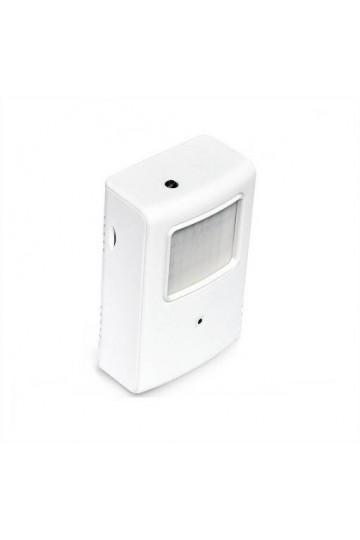 Camera espion wifi ip p2p detecteur de presence HD 720P 16GO