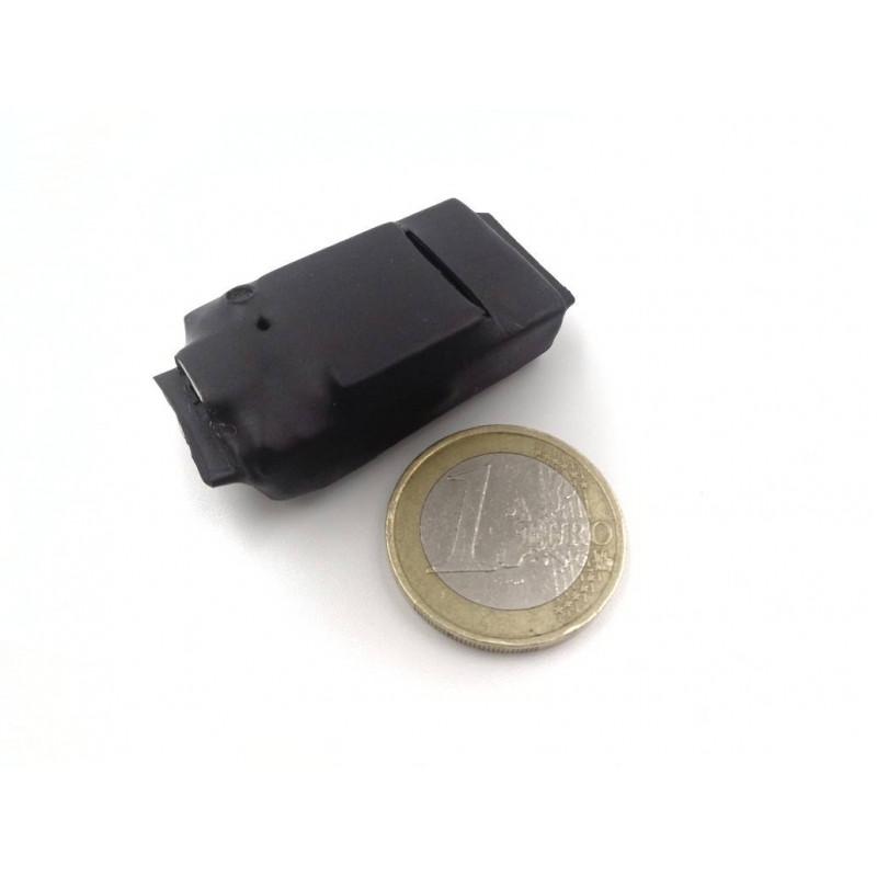 micro espion gsm miniature haute qualit mini longlife. Black Bedroom Furniture Sets. Home Design Ideas