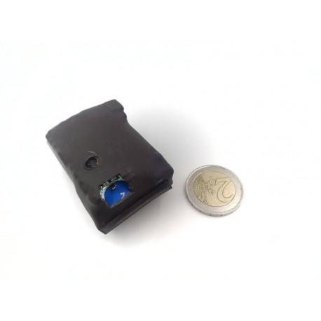 micro espion enregistreur audio professionnel stronic ur p 450 tres longue autonomie. Black Bedroom Furniture Sets. Home Design Ideas