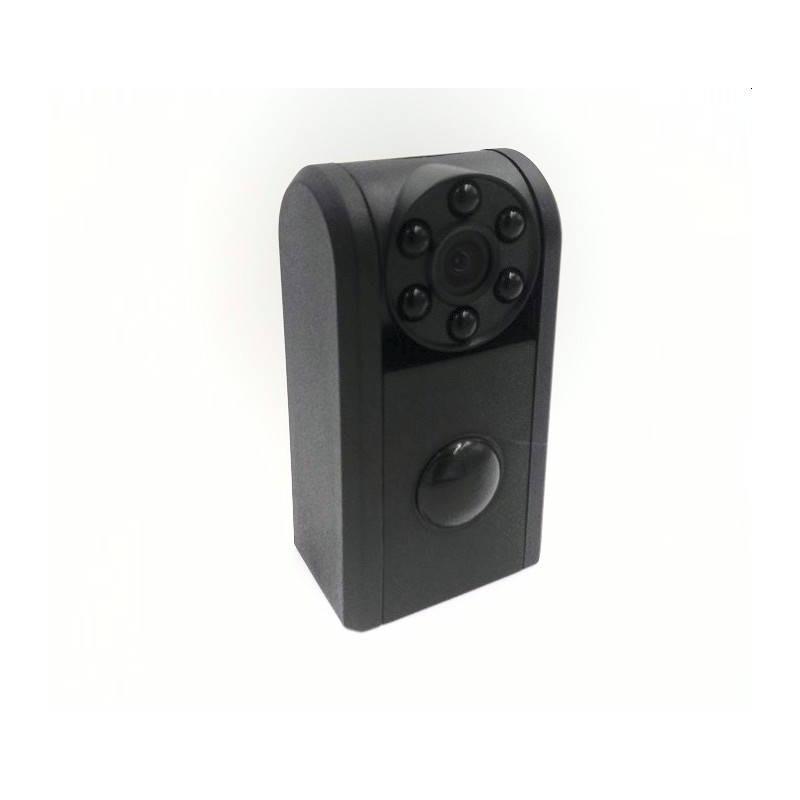 mini camera espion detection pir hd grand angle tres. Black Bedroom Furniture Sets. Home Design Ideas