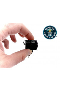 Enregistreur audio miniature professionnel EDIC MINI B76