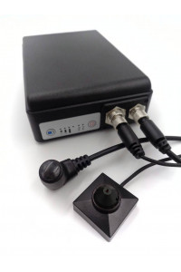 Enregistreur video portatif wifi tres longue autonomie Full HD 1080P LAWMATE DVR-1300