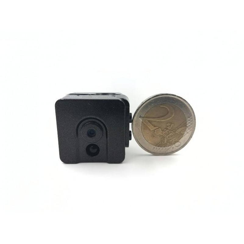 camera miniature full hd 1080p tres basse luminosit. Black Bedroom Furniture Sets. Home Design Ideas