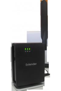 Répeteur wifi avec camera espion ip wifi p2p HD 720P