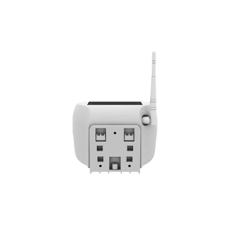 camera ip wifi p2p hd solaire longue autonomie detecteur. Black Bedroom Furniture Sets. Home Design Ideas