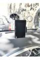 Camera cachée dans un support telephone pour parebrise 1080P full HD vision nocturne