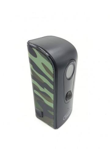 Camera ip wifi p2p longue autonomie etanche capteur PIR et vision nocturne 32GO noire