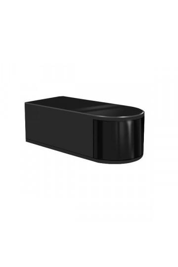 Camera espion wifi ip p2p blackbox miniature avec objectif motorisé 1080p Full Hd 32GO