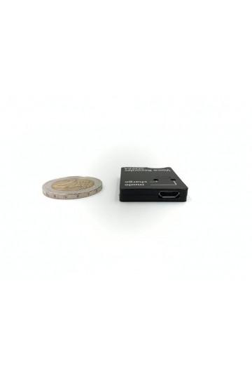 Enregistreur audio miniature professionnel SOROKA S09M