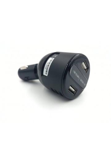 Chargeur allume cigare camera espion 1080P full hd 16GO LAWMATE PV-CG10