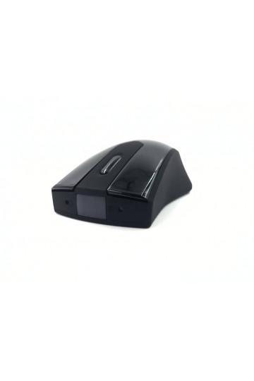 Camera cachée dans une souris d' ordinateur hd 720P longue autonomie 16GO  LAWMATE PV-MU10
