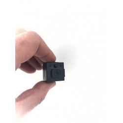 Nano camera ip wifi p2p HD 960P 1MP vision nocturne 16GO