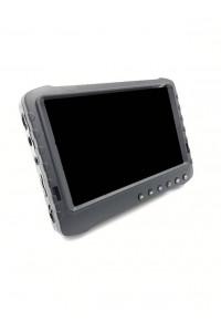 Enregistreur video 4 en 1 FULL HD autonome avec moniteur 5 pouces