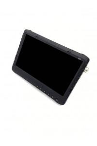 Enregistreur video 4 en 1 FULL HD autonome avec ecran 7 pouces