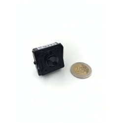 Camera espion STARLIGHT pinhole 2MP 1080P grand angle basse luminosite DAHUA