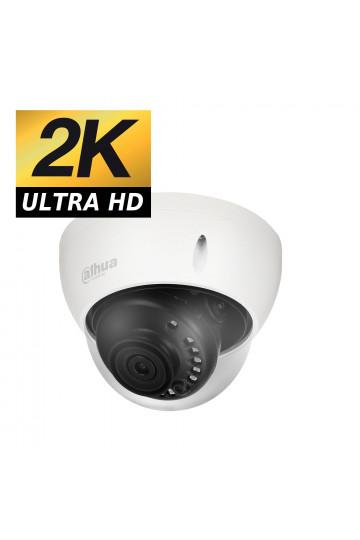 Camera dome antivandale HDCVI DAHUA 4MP 2K FULL HD