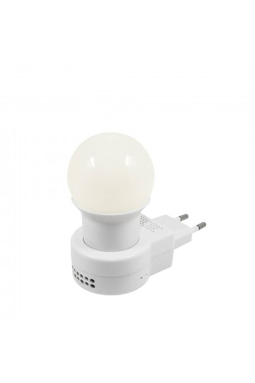 lampe veilleuse bébé camera espion wifi ip p2p full hd 1080P 32GO