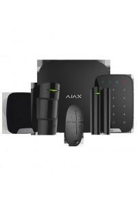 Kit alarme AJAX AJ-HUBKIT-B-KS GSM IP