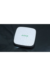 Detecteur innondation AJAX LeaksProtect