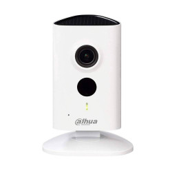 Camera ip wifi p2p grand angle intelligente 3MP ultra HD DAHUA C35