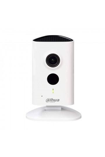 Camera ip wifi p2p grand angle intelligente 3MP ultra HD DAHUA C35