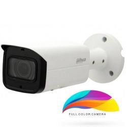 Camera IP ePOE P2P full color vision nuit couleur tube DAHUA