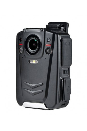 Camera pieton bodycam police et agents de securité full hd 1080P 64GO