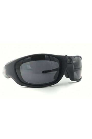 Lunettes camera sport étanches FULL HD 1080P