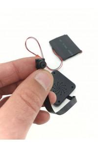 Camera espion module miniature wifi ip p2p 720p HD MOD-01