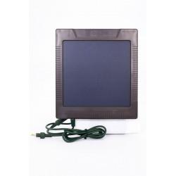 Batterie solaire 12v pour caméra owlzer